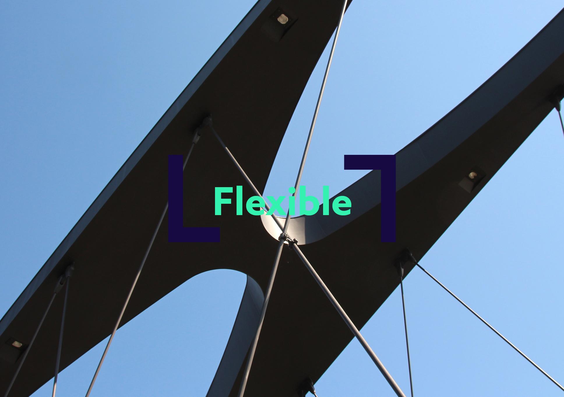 Alta - flexible