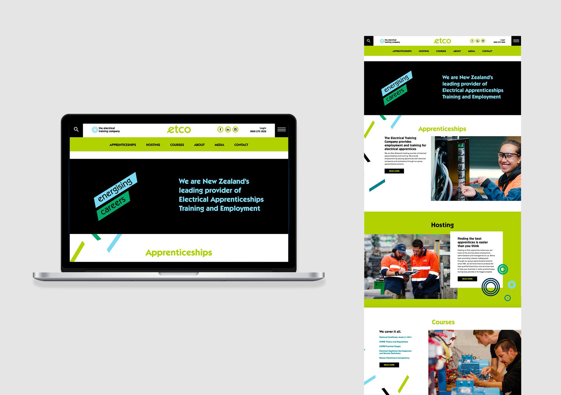 etco website