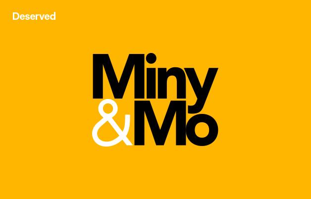 Miny&Mo