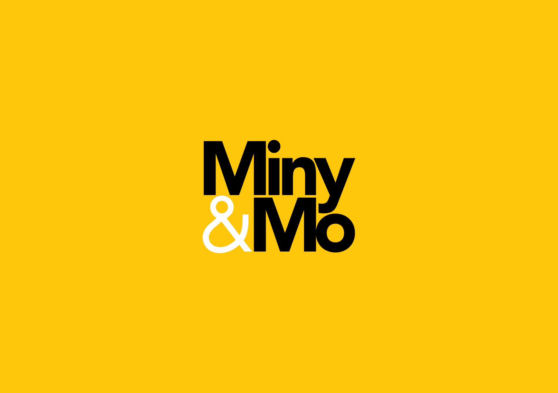 Miny&Mo logo