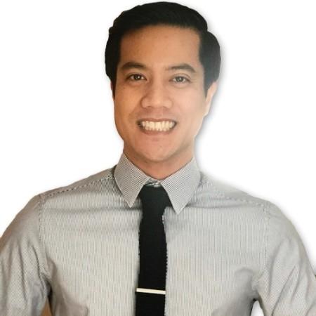 Jonathan Penera   CFO