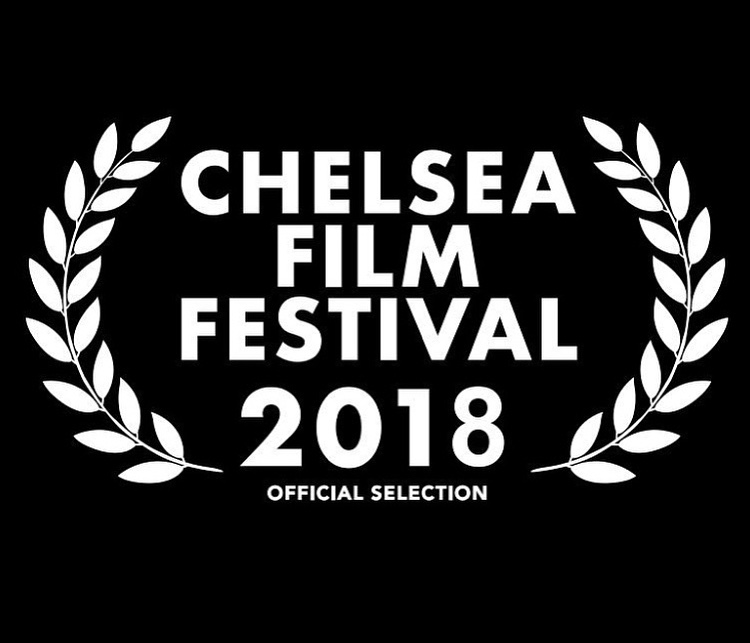 Something's Fishy has been accepted at the Chelsea Film Festival! - …may the laughs come…