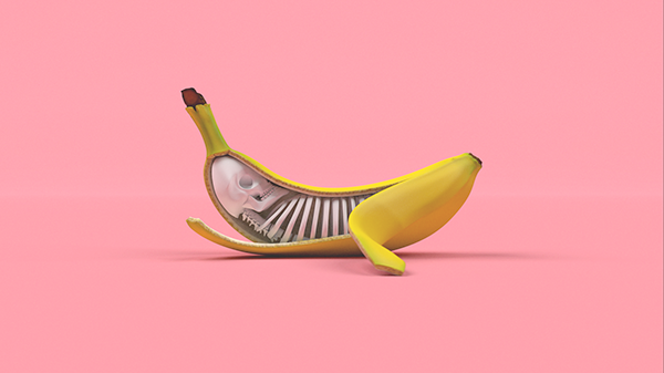 banana - Spec