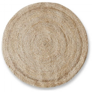 Jute rug (small)  Price: $15.00  Qty: 2