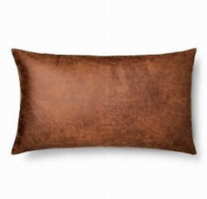 Cushion - chocolate  Price: $5.00  Qty: 2