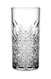 Crystal timeless cocktail 450ml  Price: $3.00  Qty: 30