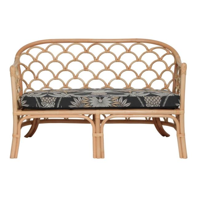 Panama two seater - natural  Price: $75.00  Qty: 1