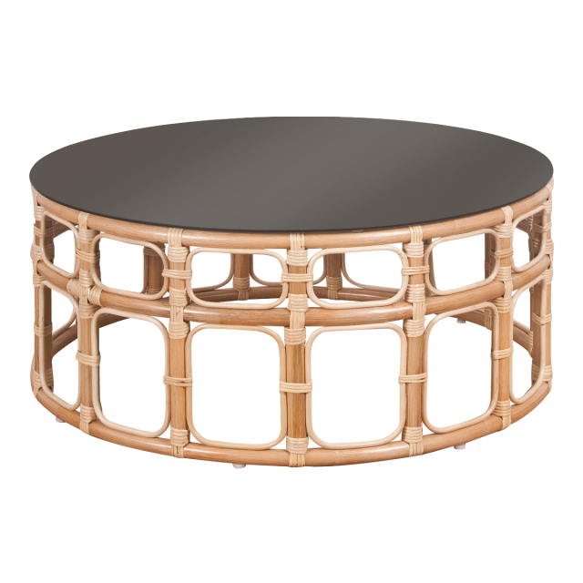 Coffee table - natural  Price: $65.00  Qty: 1