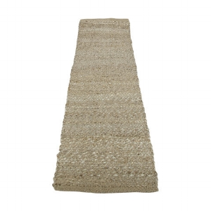 Table runner - jute  Price: $5.00  Qty: 3