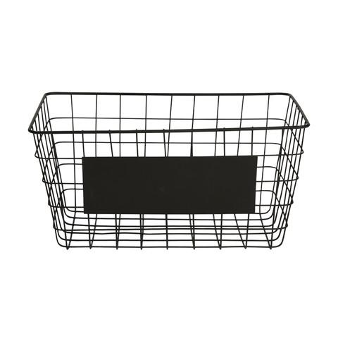 Basket - blackboard  Prices: $4.00  Qty: 2