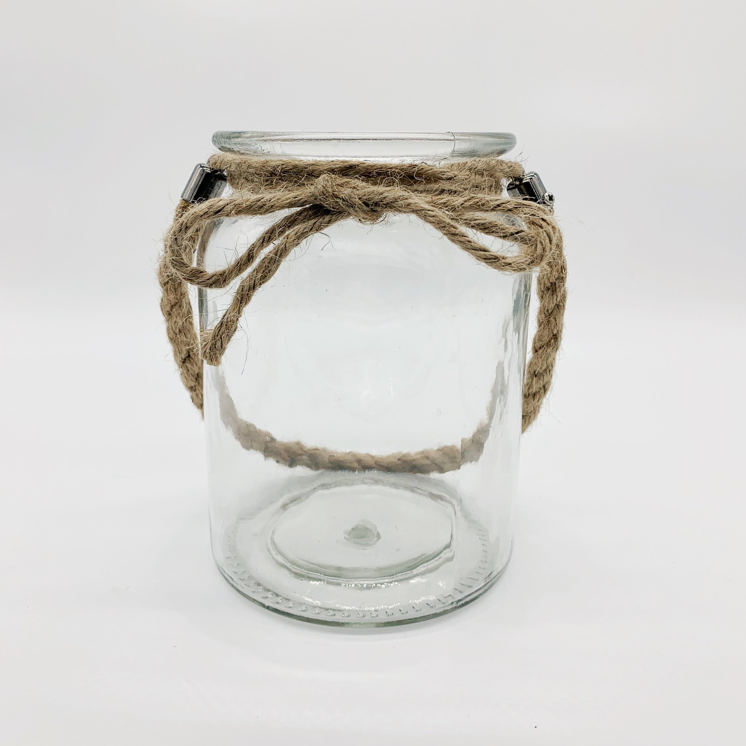 Rustic jar  Price: $3.00  Qty: 10