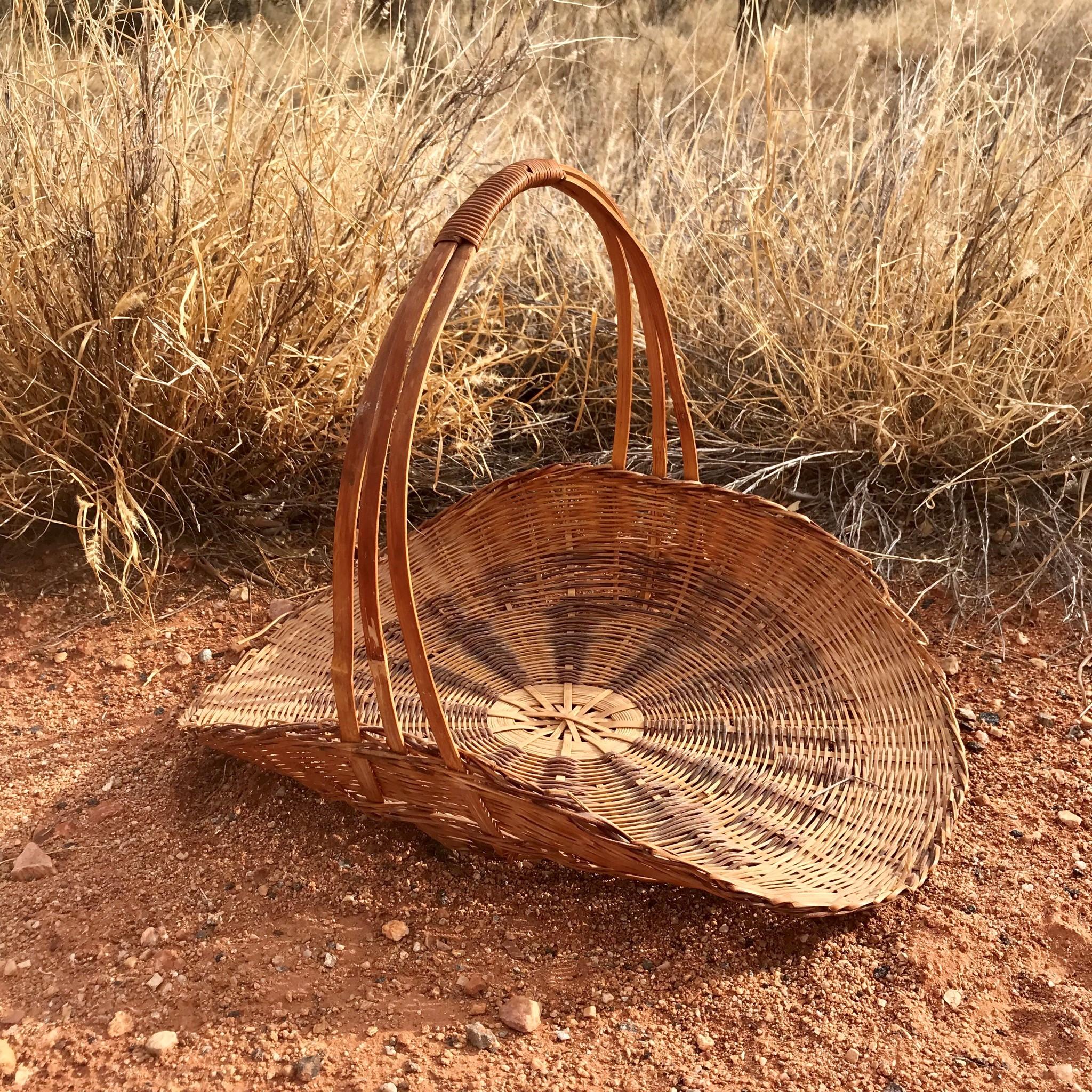 Basket (medium)  Price: $2.00  Qty: 1