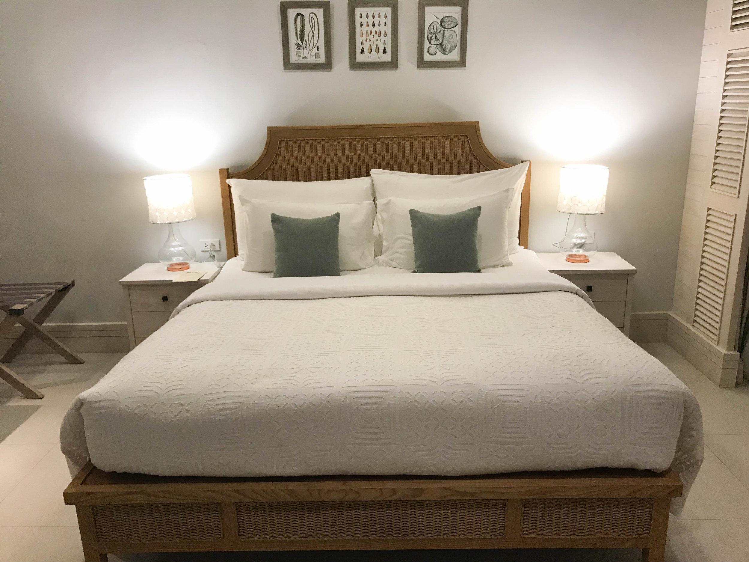 Thailand Cape Kudu Hotel Koh Yao Noi - Comfy bed