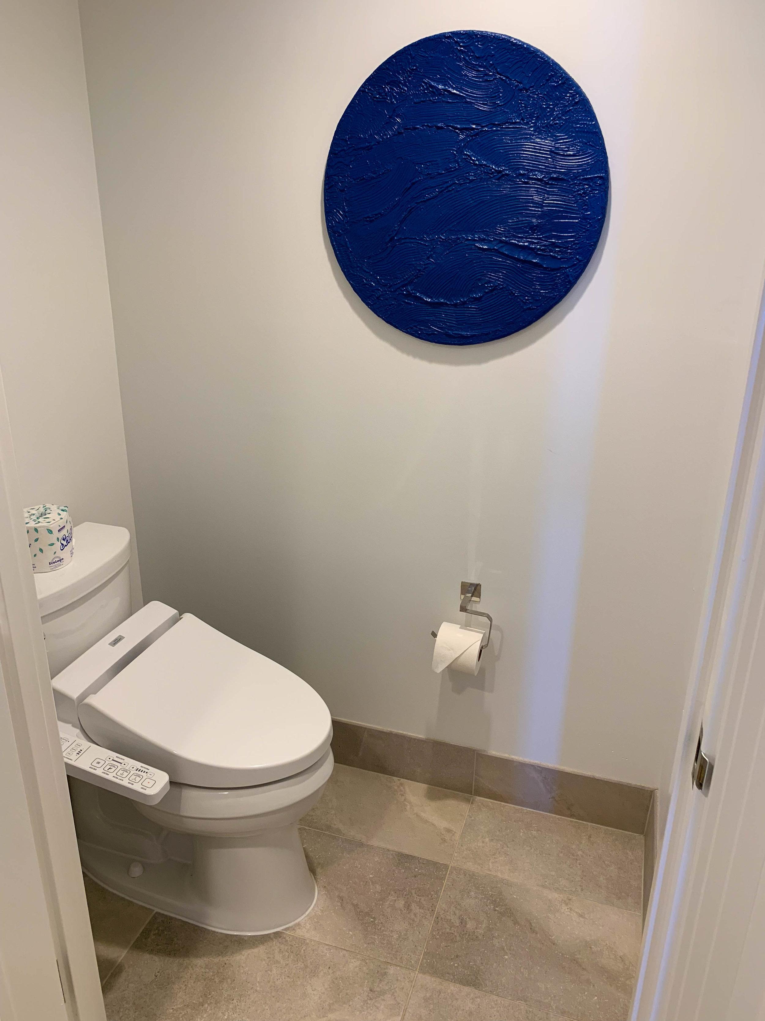 Sheraton Maui Resort Guest Room - Bathroom