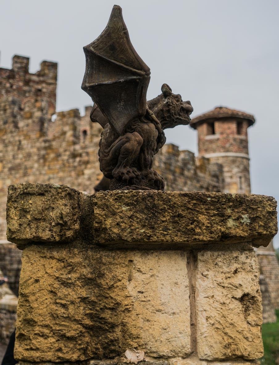 Copy of Castello Di Amorosa Castle Winery