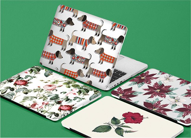 Macbook Sleeves on Casetify - Holiday designs and more on Casetify.com