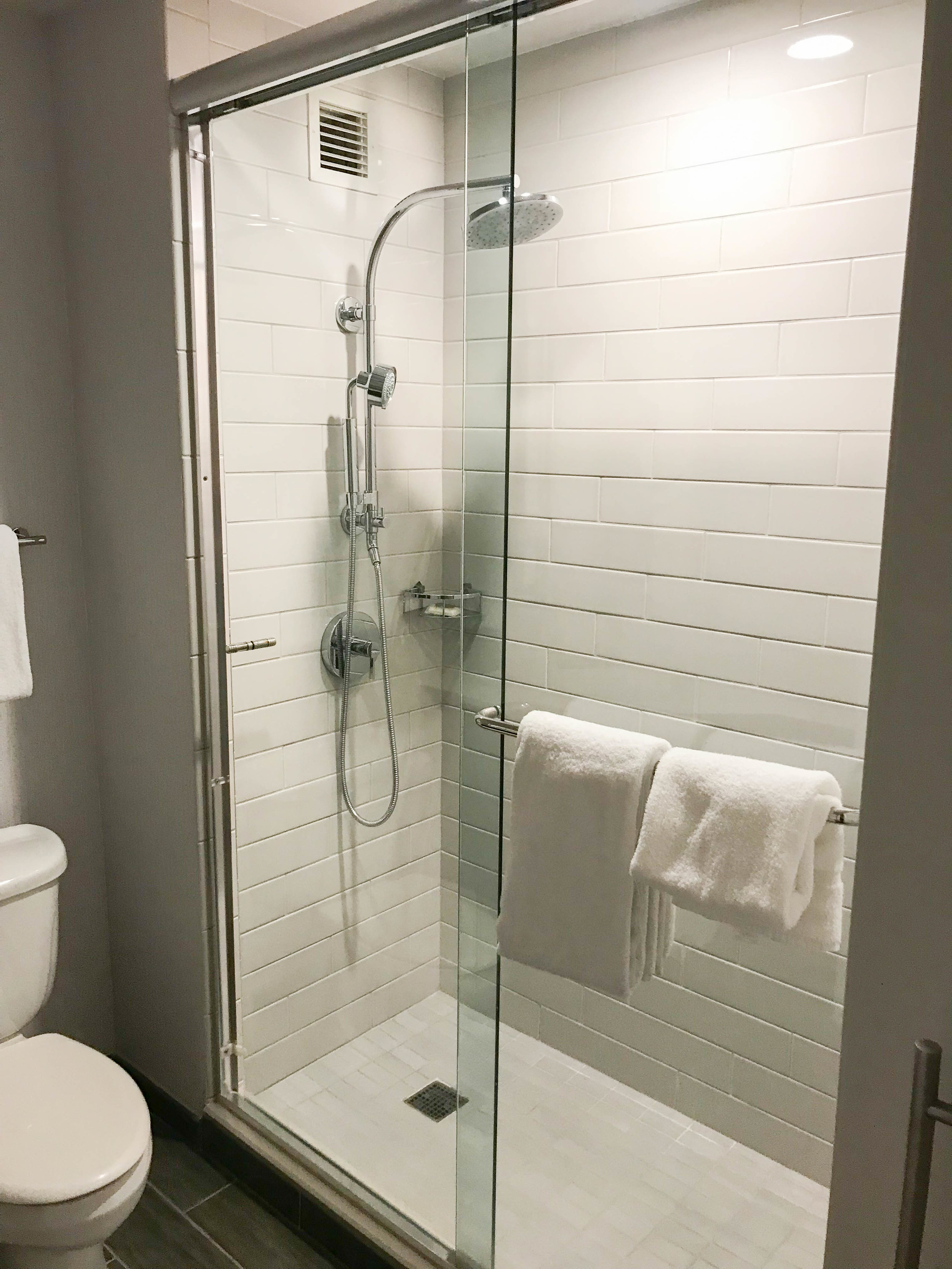 Hyatt Regency Sonoma Wine Country Hotel - bathroom