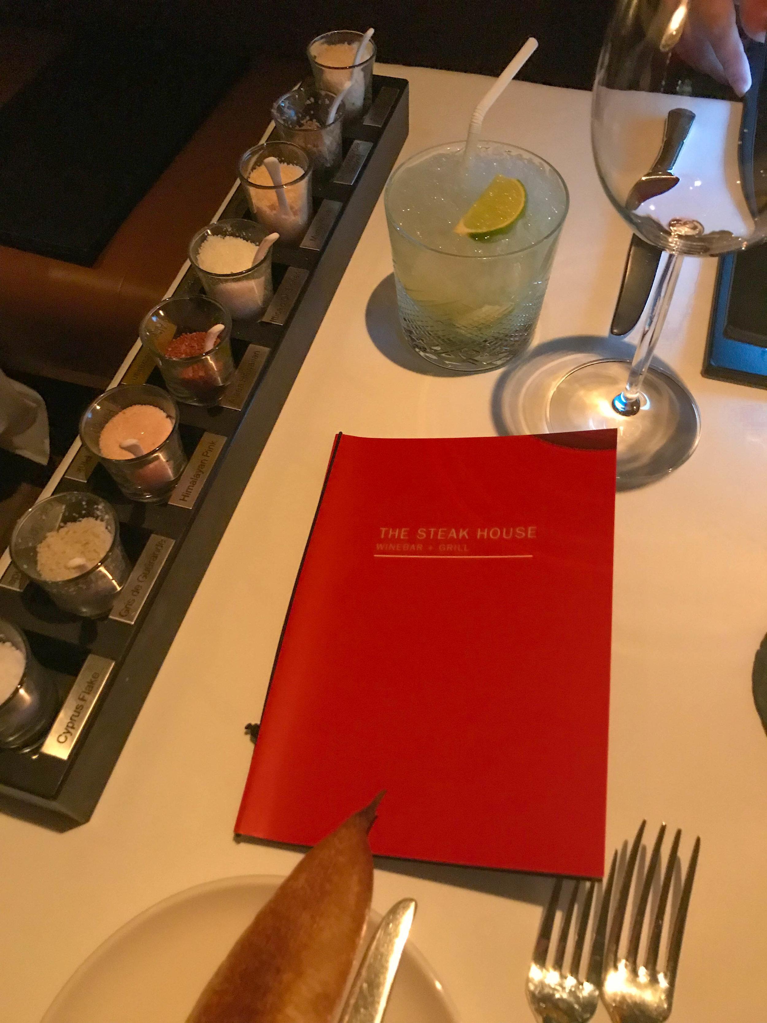 Hong Kong-Intercontinental-Steak-House-Wine Bar & Grill