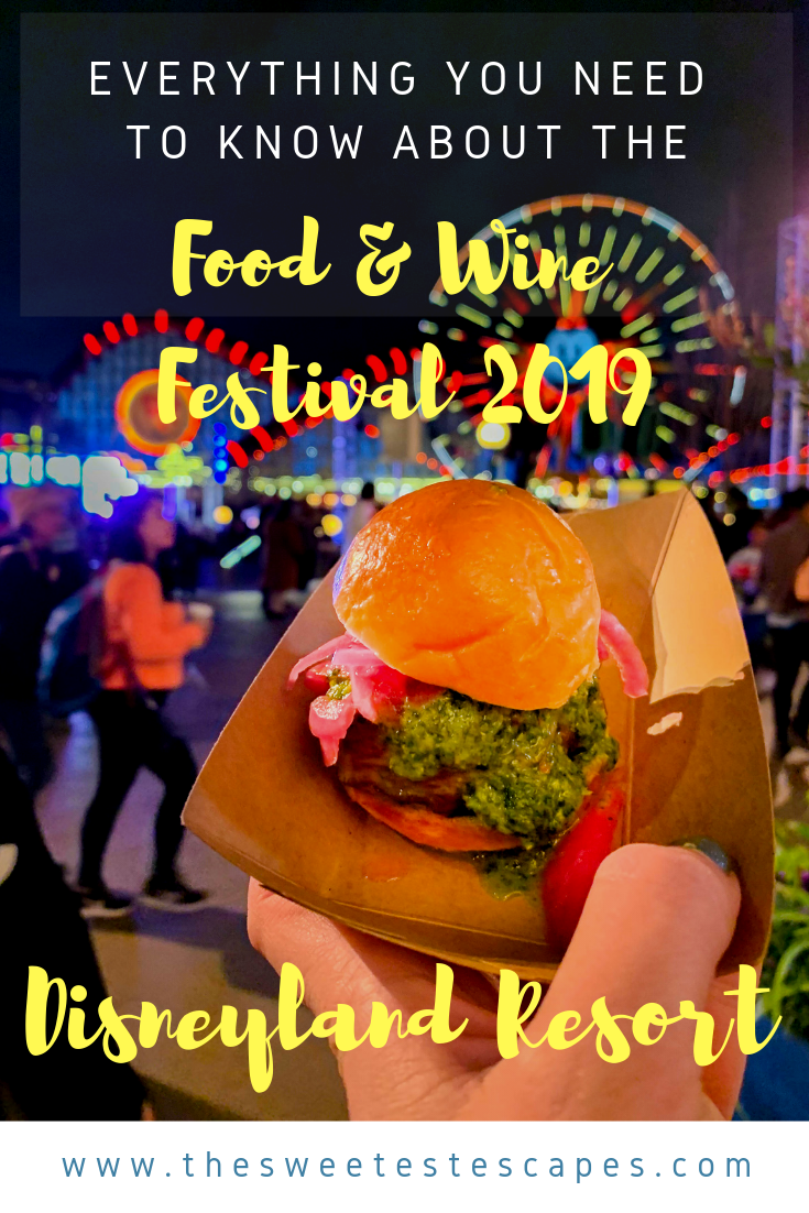 Disneyland Food and Wine Festival 2019.png