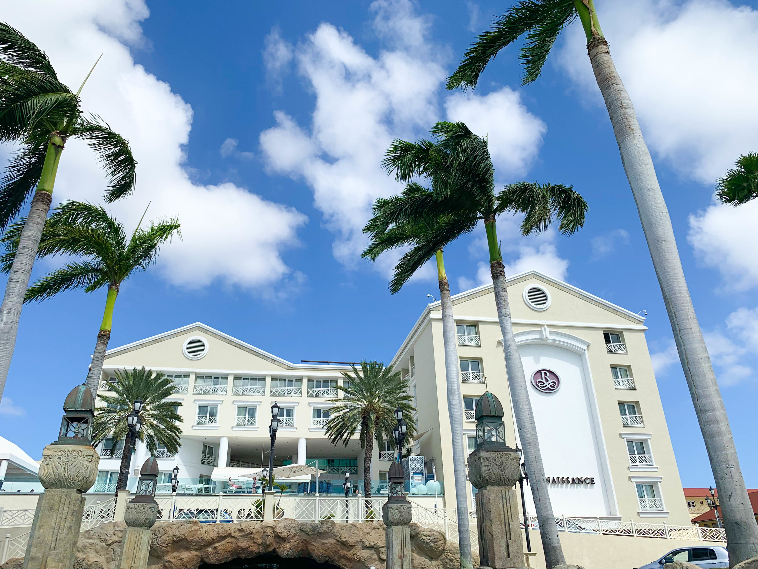 Aruba Adults Only Hotel and Casino