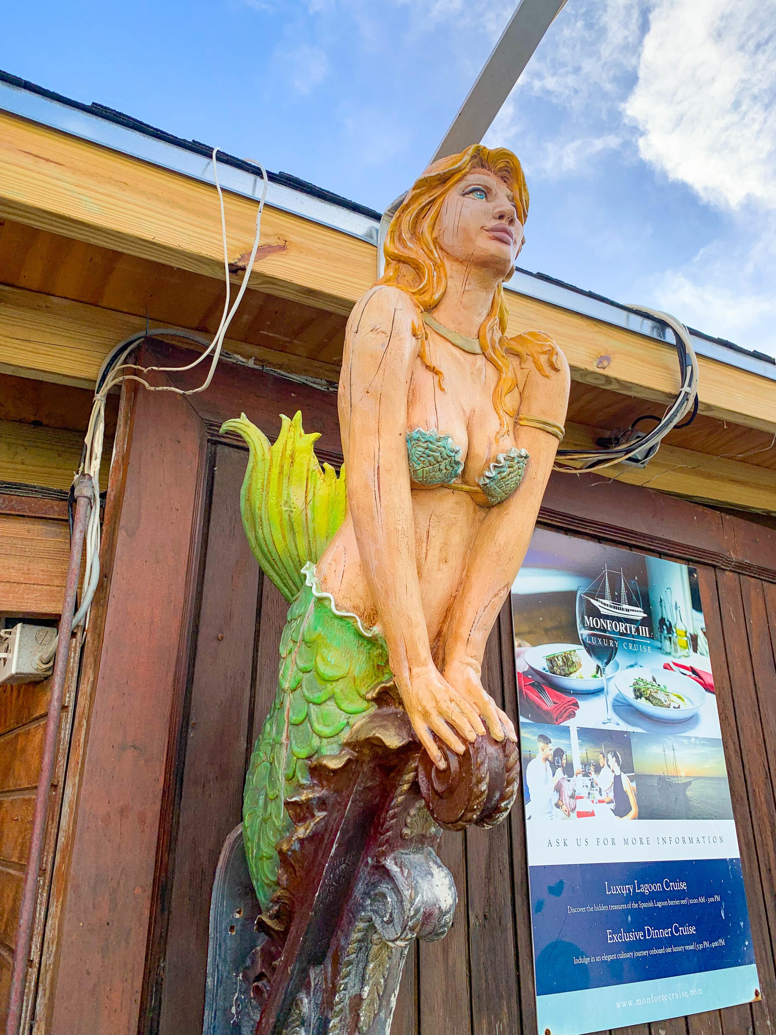 Pelican Nest Restaurant in Aruba