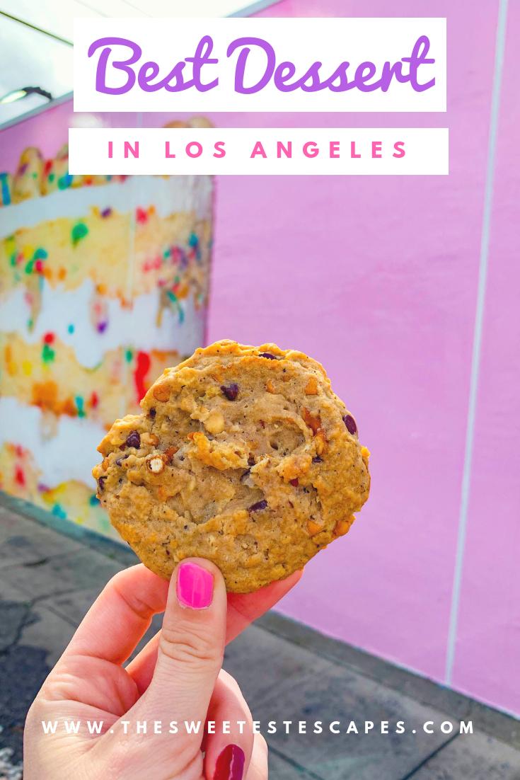 Dessert Review_Milk Bar Los Angeles