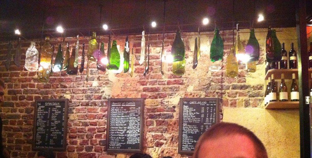 Alfio Restaurant