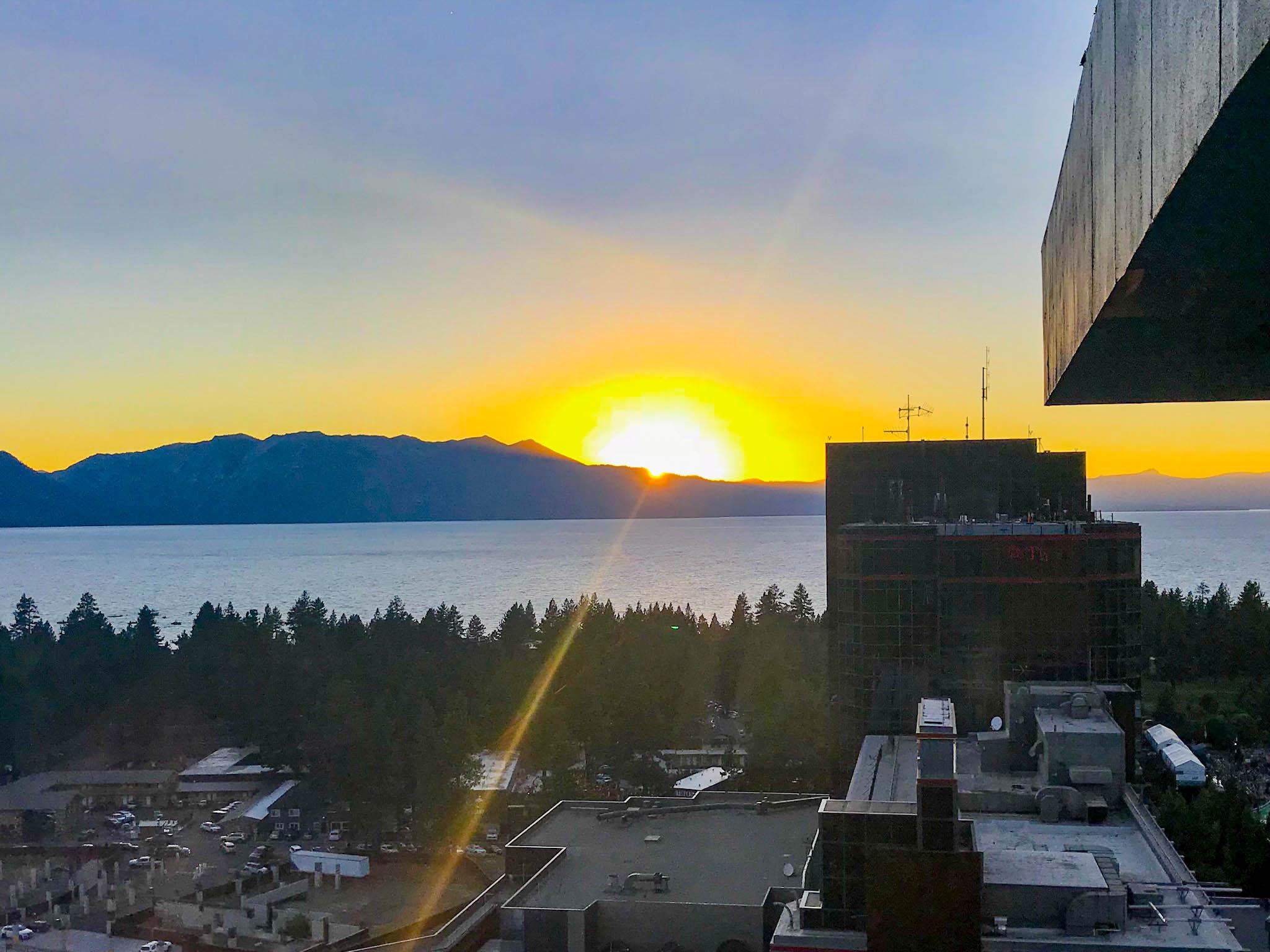 Lake Tahoe-Fridays Station Sunset  Lake Tahoe Views.jpg