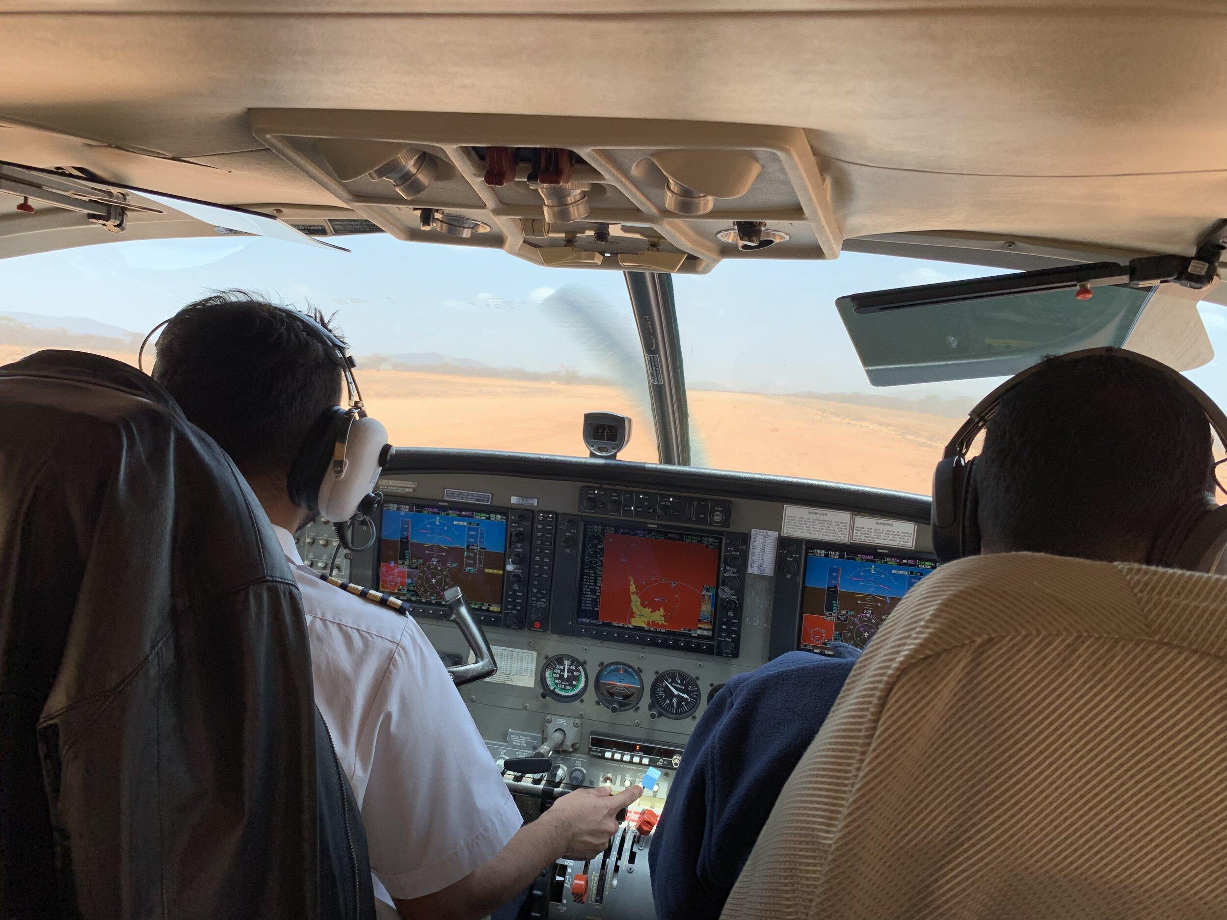 Flight to Samburu Kenya.jpg