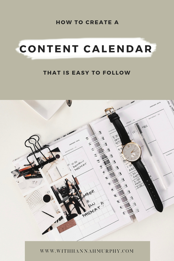 Struggling to come up with ideas for your content? This blog post will help give you tips on what type of content you should be creating and how to create it.