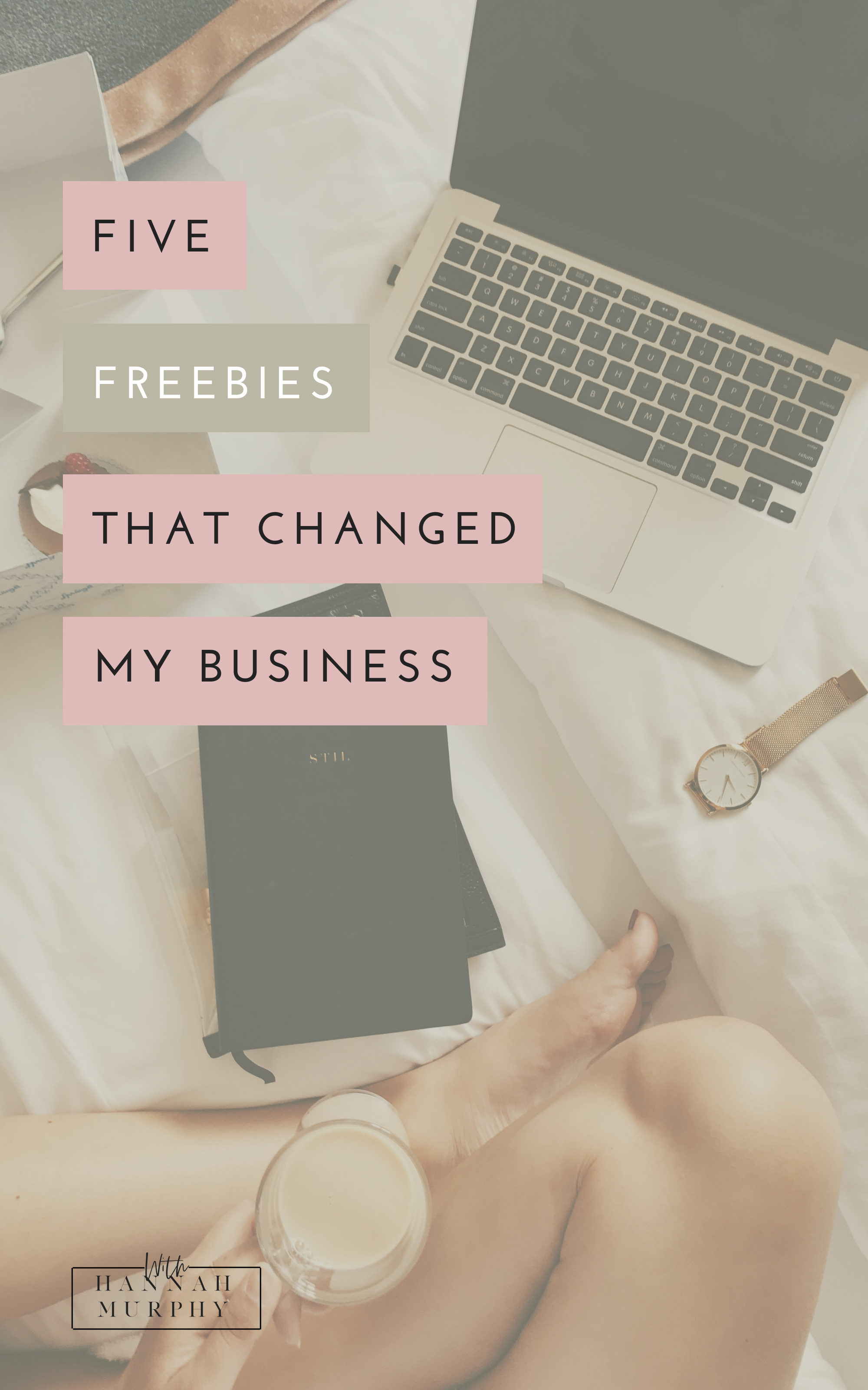 I have invested a lot of money over my business journey in courses, coaching, tools and resources... and each of them have had a huge impact in my business. I believe that when we invest, our business grows. However, today I wanted to share with you 5 FREE resources that have helped my business greatly.
