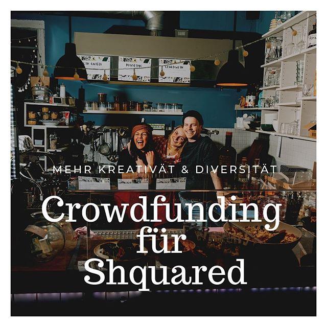 Unser Konzept steht. Der Businessplan für @get_shquared ist geschrieben. Erste Kunden klopfen an unsere Türen und wir stehen in den Startlöchern.  Um endlich loszulegen und unsere Energie fokussiert für Shquared einsetzen zu können, startet nun unsere Crowdfunding Kampagne auf @startnext  Wir freuen uns über eure Unterstützung und hoffen, dass wir bald unser Fundingziel erreichen um es vielen Menschen zu ermöglichen Ihre Träume mit unserer Hilfe zu verwirklichen.  Jeder Betrag hilft!  https://www.startnext.com/shquared  Vielen Dank!  #crowdfunding #funding #startnext #community #crewlove #crowd #funding #entrepreneur #startupmunich #munich #business #sharingeconomy #sharedspace #sharing #sharingiscaring #getsquared #invest #cta #seeding