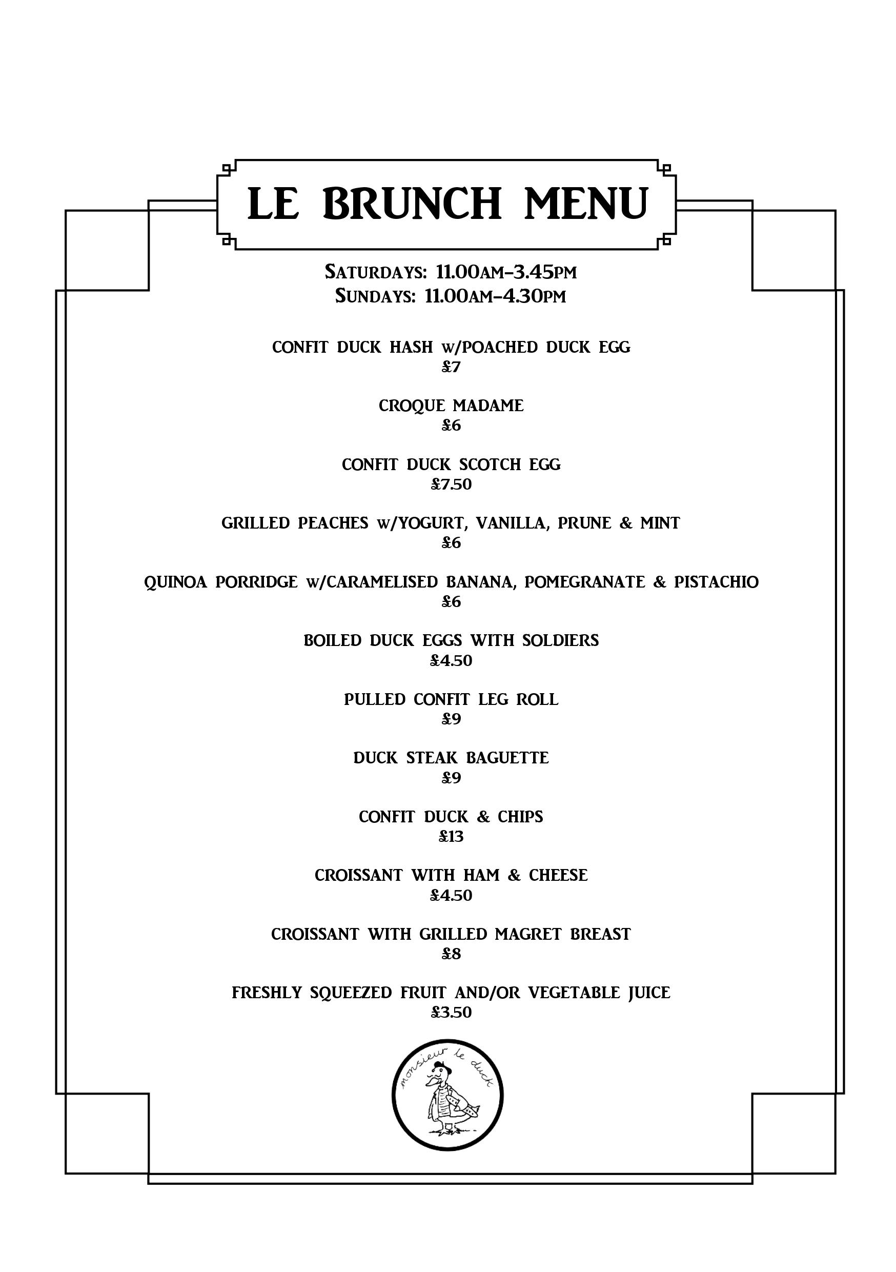 M Le Duck Brunch Menu.jpg