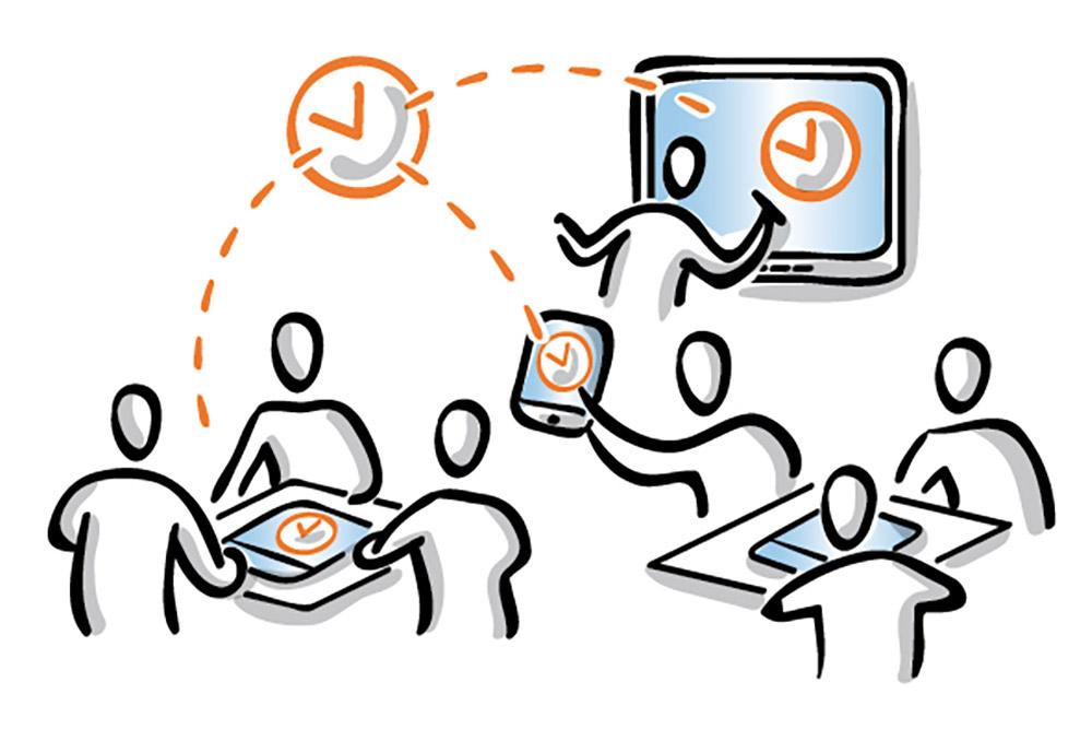 """""""Digitale Tools für Schulen"""" - Der Workshop für mehr Zeit in Pädagogik und für Projekte"""