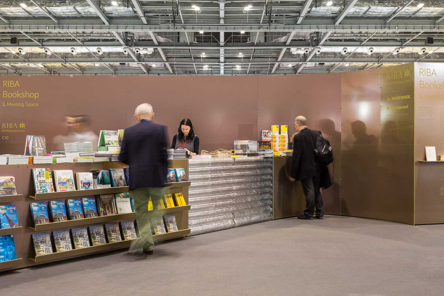 RIBA Bookshop & Meeting Space