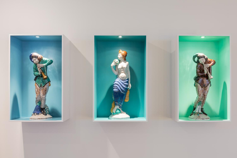 Architecture-London-Design-Freehaus-Bahlsen-Refurbishment-Display-Antique-Statues-1.jpg
