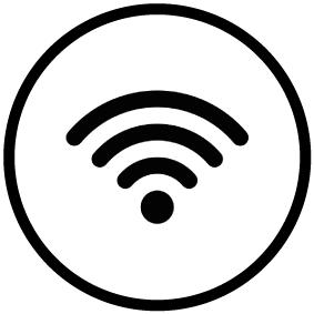 Hurtigt wifi