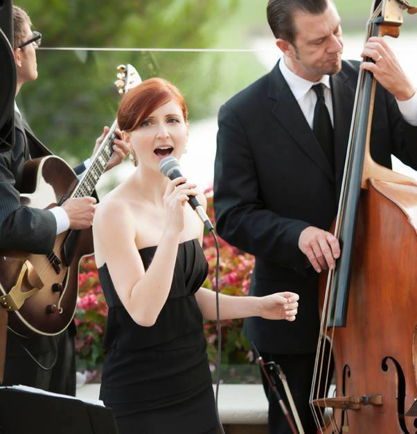 Marieve Herington Band