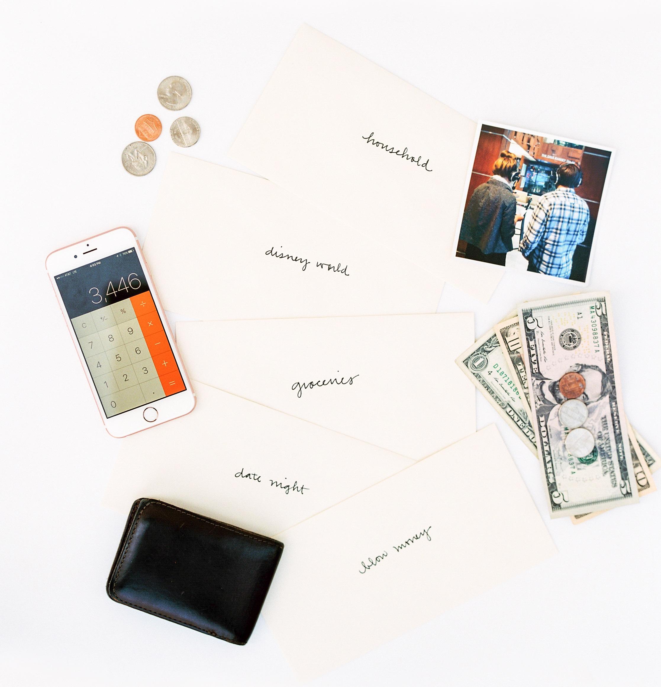 finances nancy ray