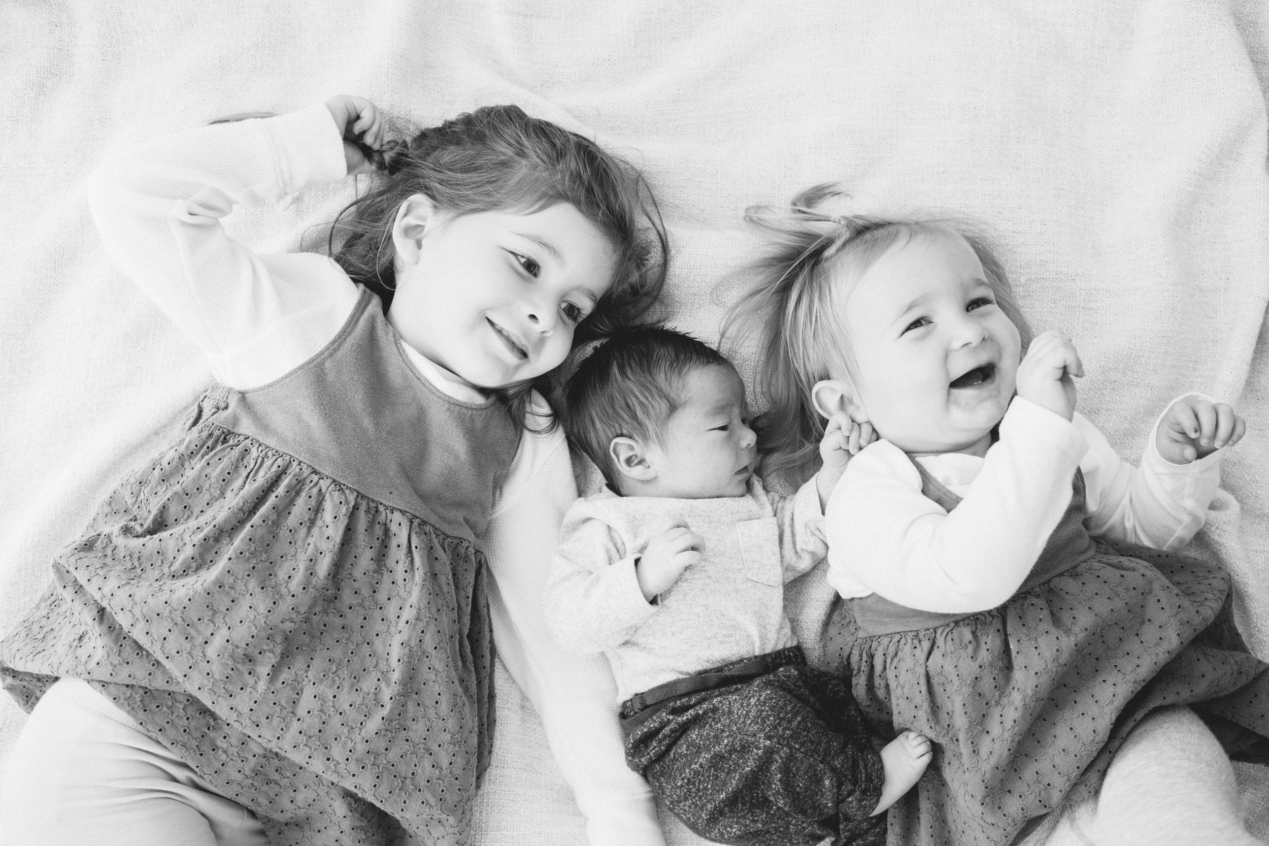 Nancy Ray 3 Kids