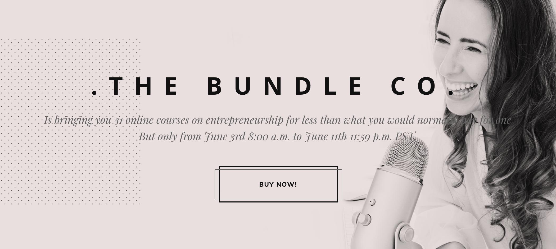Nancy Ray Bundle Co Entrepreneurship Bundle