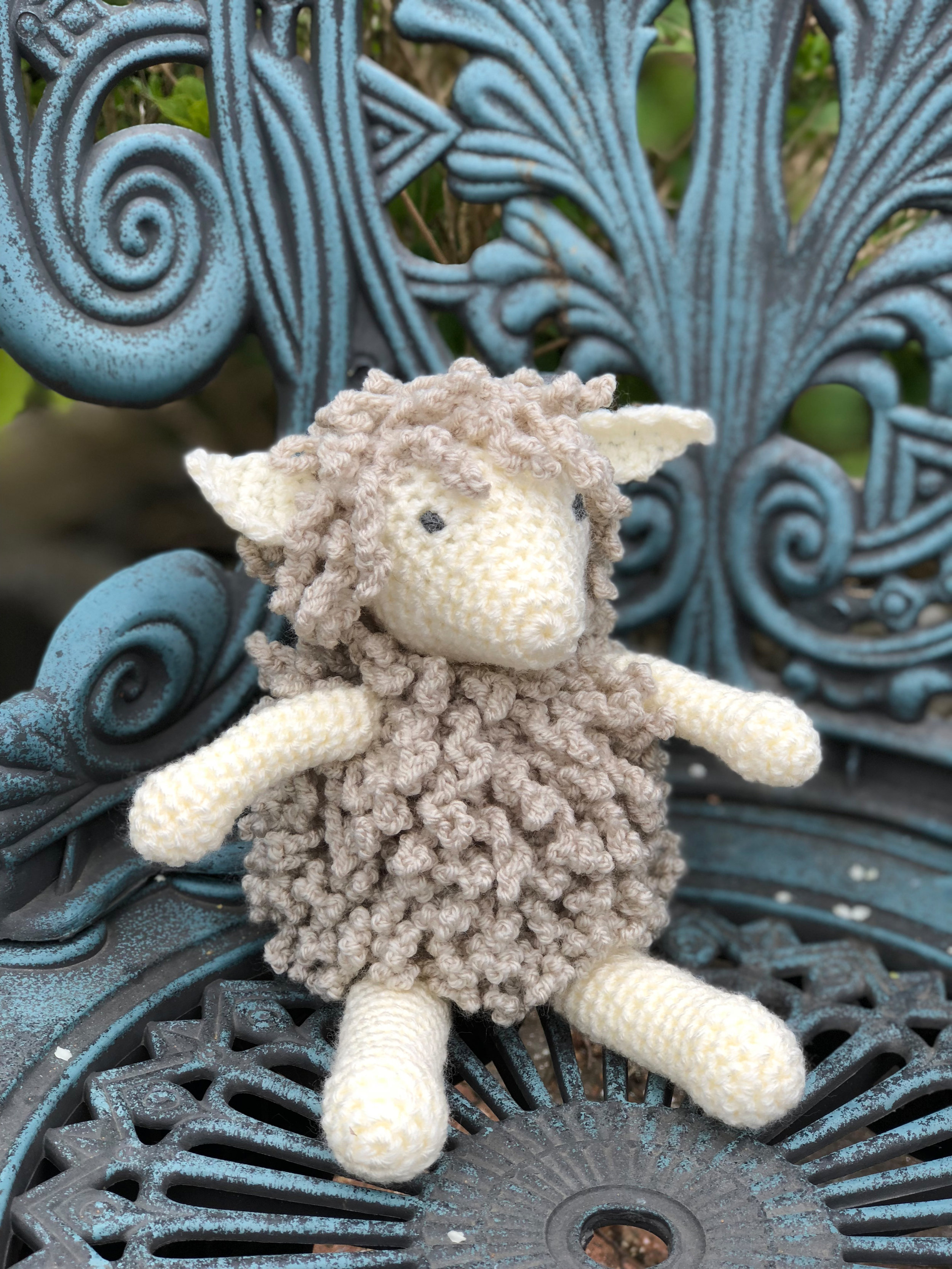 Wendy Sheep