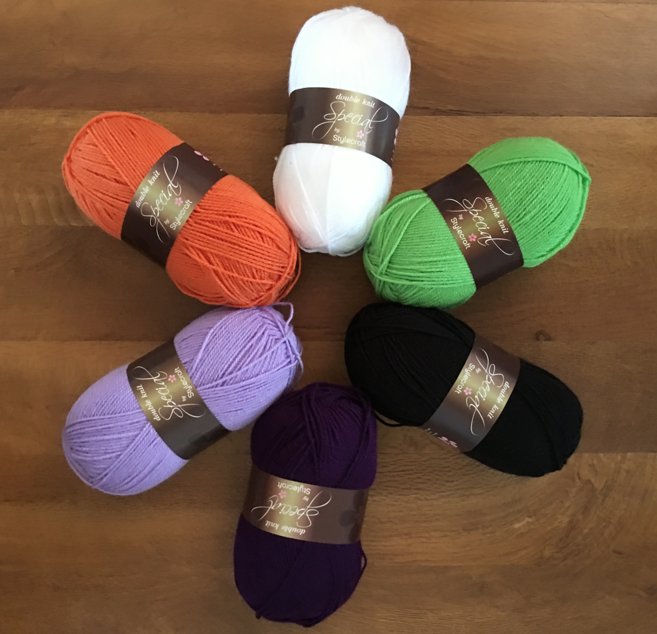 Stylecraft Special DK Yarn Packs