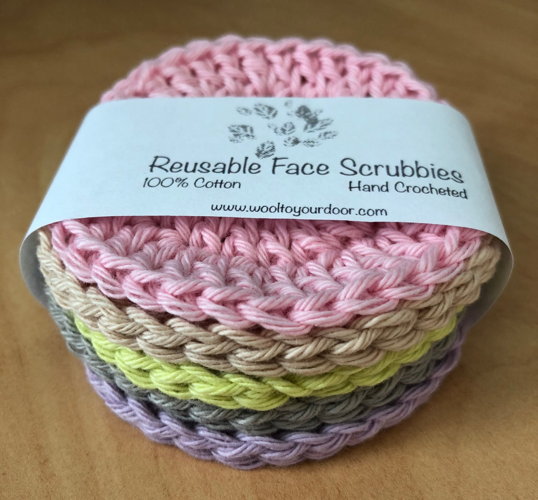 Free Pattern - Crochet Pattern ideal for beginners