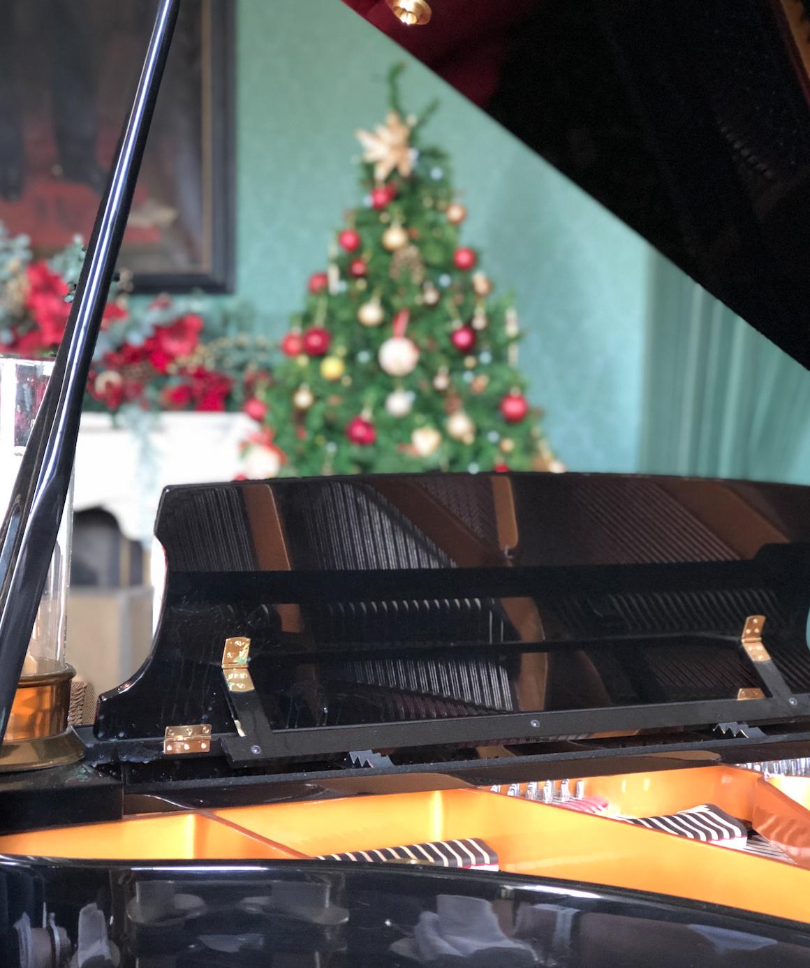 Christmas at Wynyard Hall