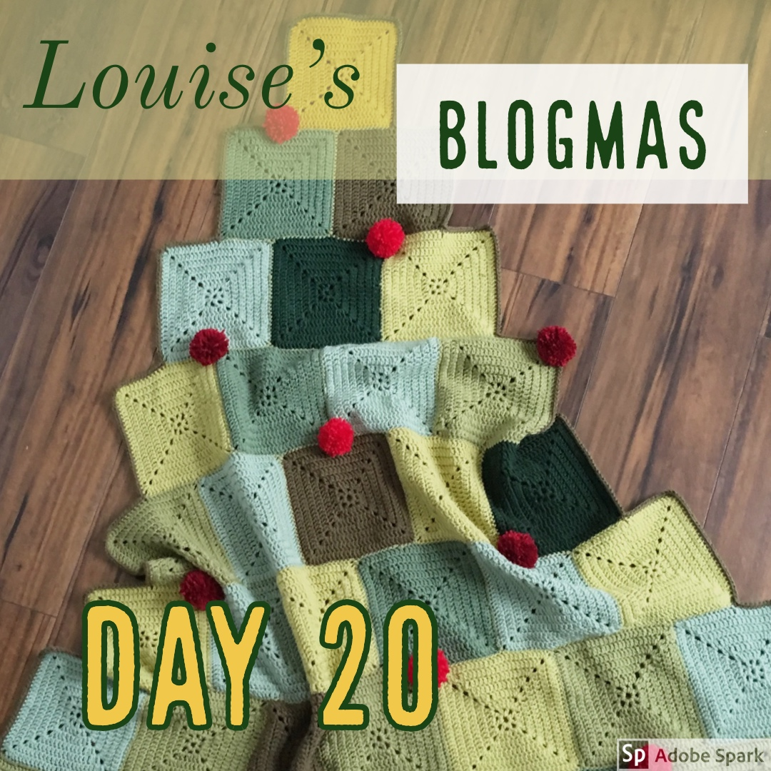 Favourite projects of 2018 - The year of relearning to knit