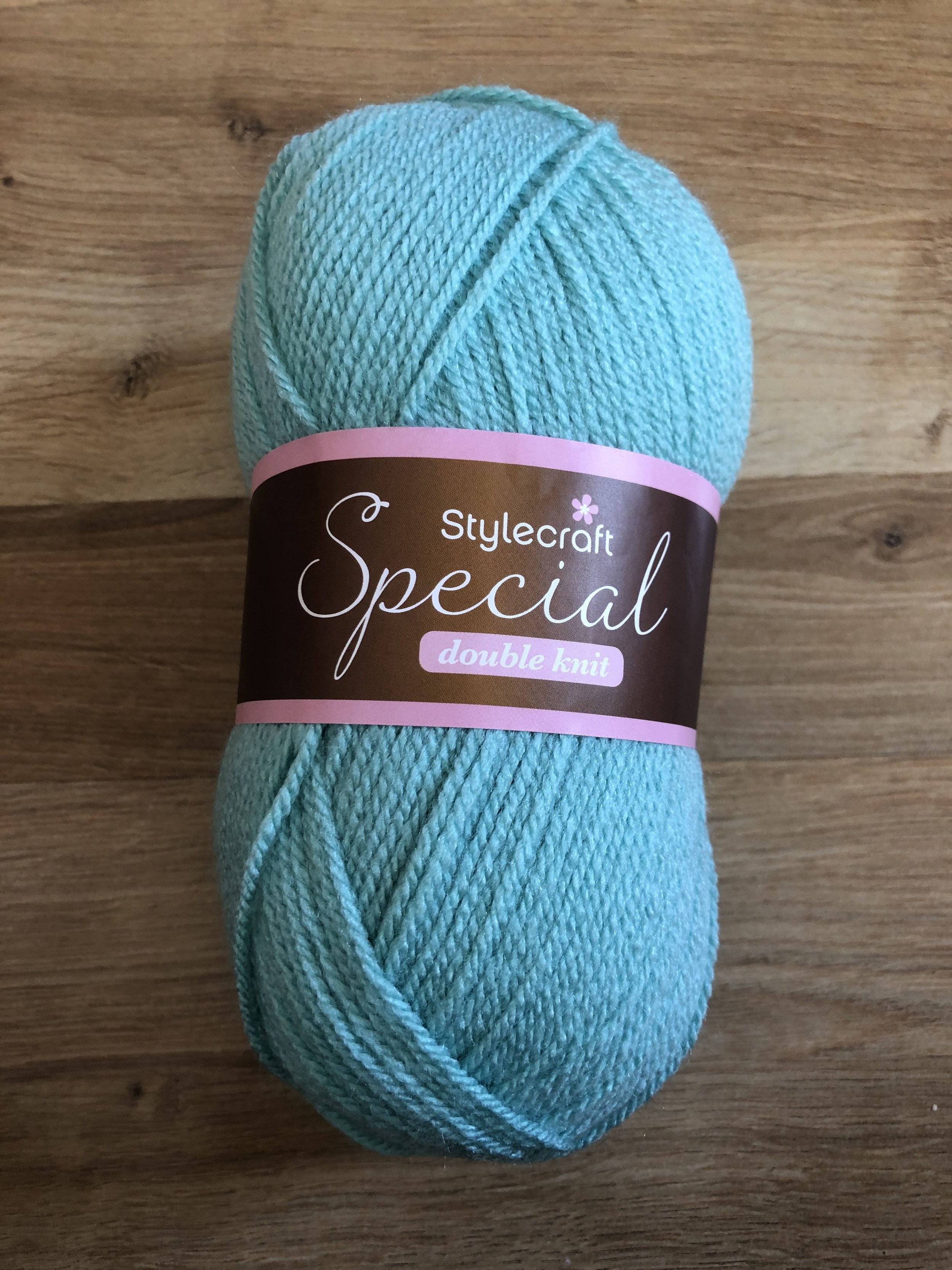 Stylecraft Special DK Spearmint