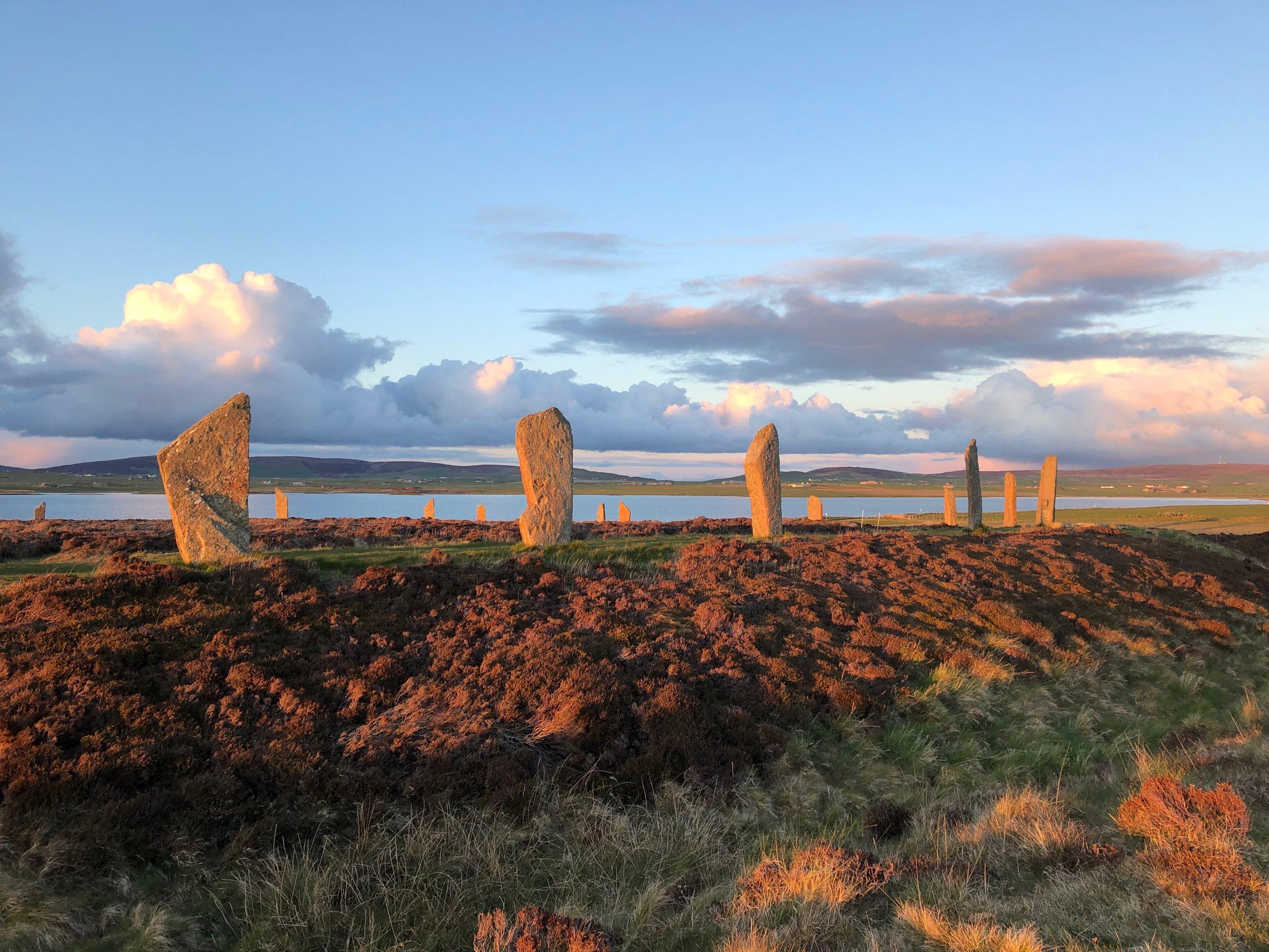 Photos from Scotland
