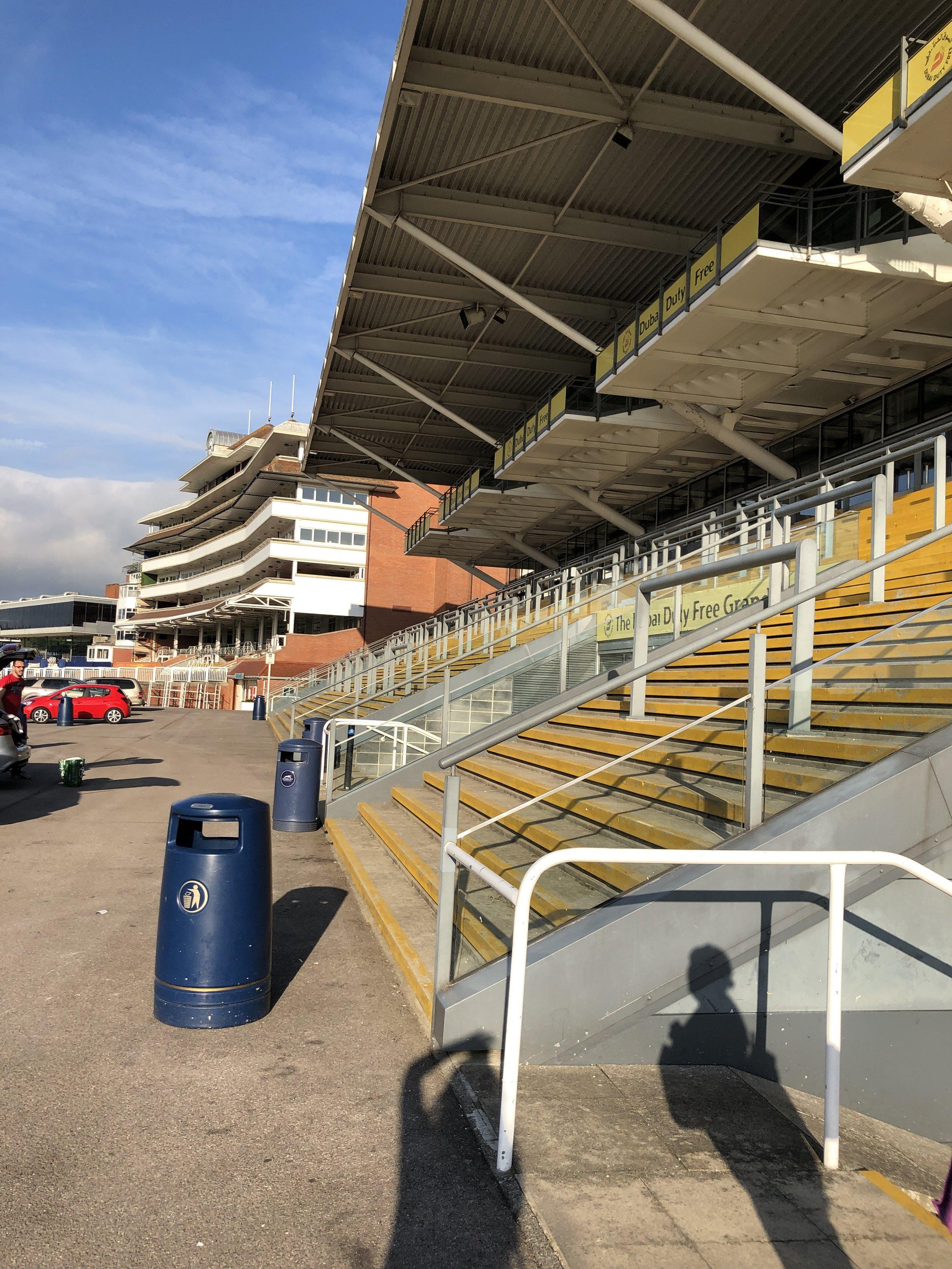 Newberry Racecourse