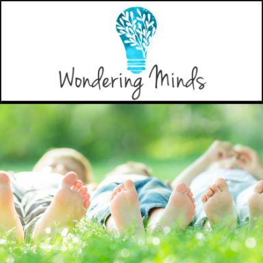 About Wondering Minds - Mindfulness is a celebration of our thoughts, feelings, bodies, and environment in the present moment.Wondering Minds is excited to bring mindfulness practices to kids of all ages, families, and adults through movement, exploration, and most importantly, fun.